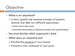 Position Desired Resume For Vps High Students Ppt Download