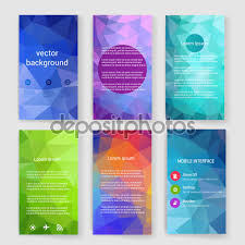 Conceptmodern by Templates Design Set Of Web Mail Brochures Mobile Technology