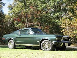 1968 ford mustang fastback j code 4bbl 302 for sale