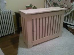 energy efficient radiator cover 10 steps with pictures