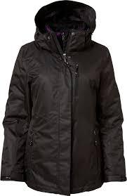 gerry women u0027s bella 3 in 1 jacket u0027s sporting goods