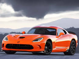 chrysler sports car despite slow start chrysler insists viper building momentum