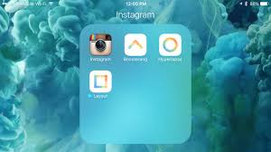 download instagram layout app why instagram keeps making you download new apps all the time