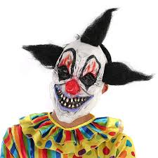 coloring pages of scary clowns the 25 best halloween clown scary ideas on pinterest scary