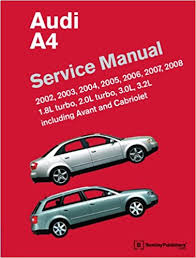 free online car repair manuals download 2004 audi a4 electronic throttle control audi a4 service manual 2002 2003 2004 2005 2006 2007 2008