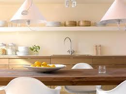 küche wandfarbe wohnen mit farben macht die küche behaglicher schöner wohnen