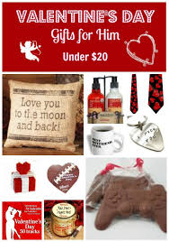 s day stuff gifts for him on valentines day