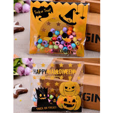Gift Halloween by Halloween Treat Bags Promotion Shop For Promotional Halloween