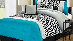Blue Full Comforter Amazing Marvellous Teal Color Comforter Sets Brown And Blue Online 7 Piece In Blue Comforter Sets Full 585x329 Jpg