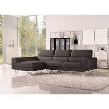 Left Sectional Sofa Sectional Sofa With Left Facing Chaise Free Shipping Today