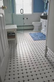 bathroom view black and white tile bathroom paint color