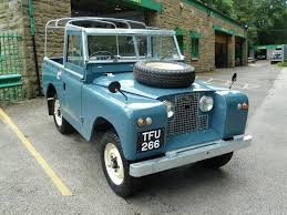land rover series iii land rover series ii information and photos momentcar