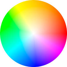 Color Combo Generator Ryb Color Wheel This Is A Neat Interactive Color Wheel The Web