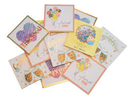 greeting cards u2013 it u0027s celebration time paper crush