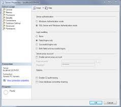 activer connexion bureau à distance windows 7 sql server les connexions à distance sur sql server 2008 de