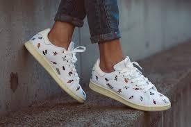 adidas stan smith women adidas stan smith women s summer sneaker freaker