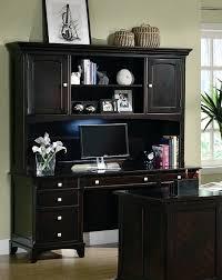 coaster oval shaped executive desk desk garson home office executive desk in rich cappuccino finish