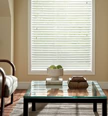 Wood Blinds For Windows - window treatments for large windows large window treatments u0026 blinds