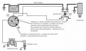 small engine electric start wiring diagram small wiring diagrams