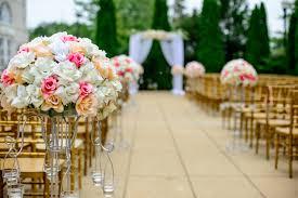 Arche Fleurie Mariage Envie D U0027une Arche De Cérémonie Pour Une Cérémonie