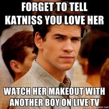 Hunger Games Memes Funny - funny hunger games memes 33 pics