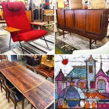 Austin Modern Furniture by Uptown Modern U2014 Austin Vintage Around Town Guide