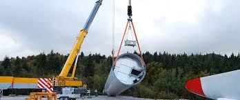 Pedestal Crane Pedestal Crane Operator Training Is Available Through Industrial