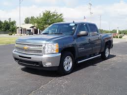 used 2013 chevrolet silverado 1500 lt for sale hutchinson ks