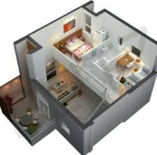 house floor plans designs home design d isometric views of small house plans kerala home