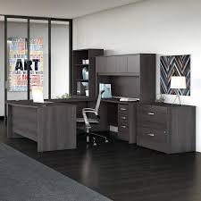 T Shape Desk U Shaped Desk Ultra Executive U Shape Desk With Hutch L Shaped