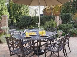 Wrought Iron Patio Chair Enchanting Outdoor Wrought Iron Patio Furniture Ideas Present