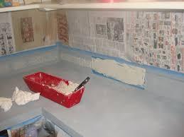los siete pasos necesarios para poner a cocina leroy merlin en accion 7 pasos para pintar la encimera de la cocina bricolaje