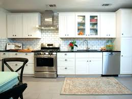 tile kitchen ideas grey tiles kitchen ideas kitchen colored subway tile white subway