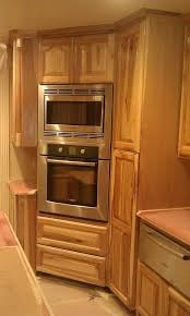 Imported Kitchen Cabinets 94 Best Hickory Cabinets Images On Pinterest Hickory Kitchen