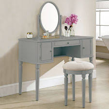 vanity dressing table with mirror dressing tables with 3 drawers ebay