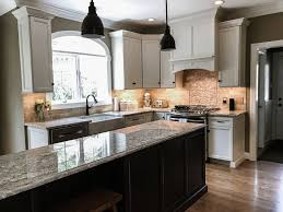 new kitchen cabinet colors for 2020 trending kitchen cabinet colors for 2020 5 cool cabinet