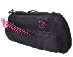 bags with bows on them caring for archery equipment storing and transporting your bow