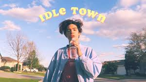 town photo albums idle town conan gray original song