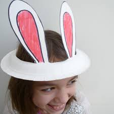 10 cute easter crafts to make with a paper plate parenting