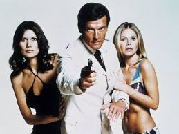 Roger Moore by Roger Moore Dead Where The James Bond Actor Ranked Himself Among
