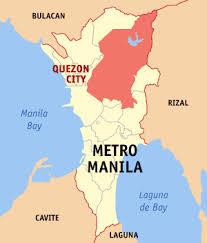 san francisco quezon map bandar quezon bahasa melayu ensiklopedia bebas