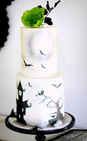 17 best images about cakes halloween on pinterest cakes gothic