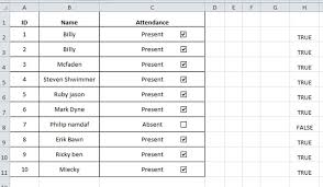 insert checkboxes in excel 2010