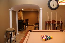 game rooms pool tables and room sizes design build pros