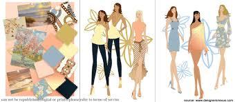 make a fashion portfolio