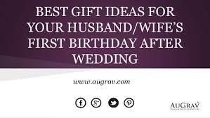 wedding gift to husband wedding gift ideas for your husband imbusy for