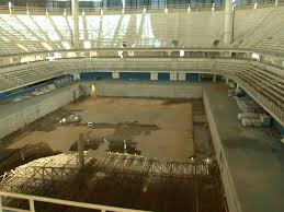 Rio Olympic Venues Now Hosting The Olympics Was Supposed To Help Rio Not Hurt It