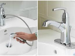bathroom faucets fabulous american standard single handle