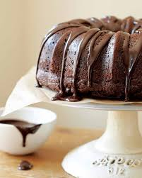 chocolate sour cream bundt cake recipe leite u0027s culinaria