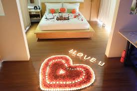 candle lit bedroom legian kriyamaha villa romantic private trends also candle light